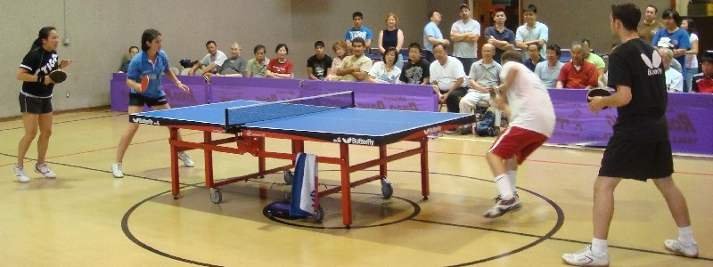 Round Table Alameda.Alameda Table Tennis Club